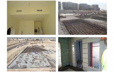 3.3.2_Project_Al Shahama Residence
