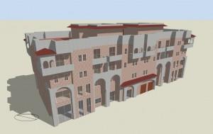 7.2.1_Project_Al Shahama Residence (Abu Dhabi, UAE)
