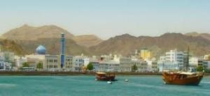 CCC Oman New Headquarters