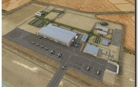 4.3.4_Project_Advanced Military Maintenance Repair and Overhaul Center (AMMROC), Al Ain