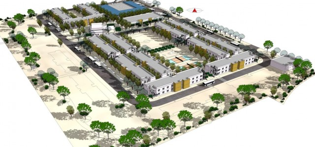 4.3.8_Project_TDIC – Western Development Zone, Sir Bani Yas Island