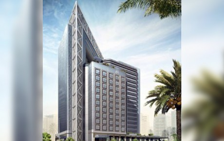 5.1.1_Project_Al Ain Al Ahlia Dubai Hotel & Serviced Apartments, Dubai_ARcor