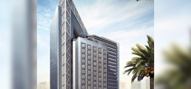 5.1.1_Project_Al Ain Al Ahlia Dubai Hotel & Serviced Apartments, Dubai_ARcor