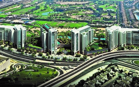 5.1.2 Project_The Hills - Emaar, Dubai