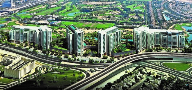 5.1.2 Project_The Hills - Emaar, Dubai