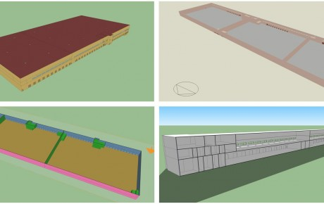 7.2.12_Project_Industrial Warehouses (Domodedovo, Russia)