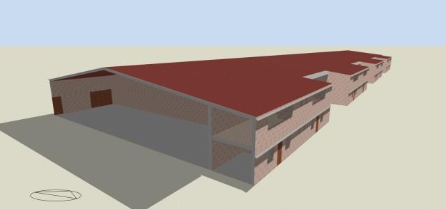 7.2.15_Project_Dubai Customs Dryport Warehouse (Dubai, UAE) 1