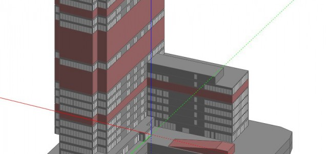 7.2.4_Project_Greendale Office Building (Moscow, Russia)_AXO