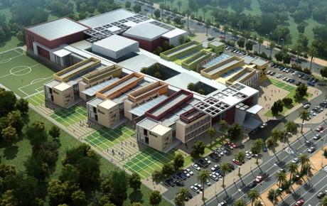 adec schools phase 3