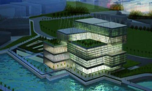 Arzanah Medical Complex