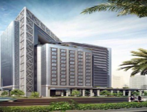 Al Ain Al Ahlia Dubai Hotel