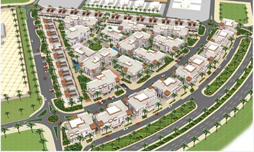 Al Shahama Residence