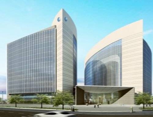 Abu Dhabi Islamic Bank HQ, Abu Dhabi